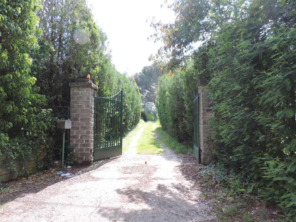 Villa, Vitorchiano