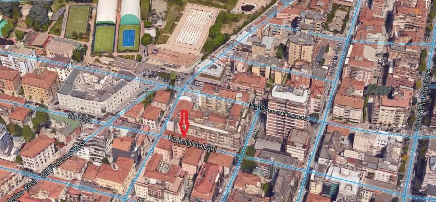 Garage / Posto auto, Semicentro, Terni