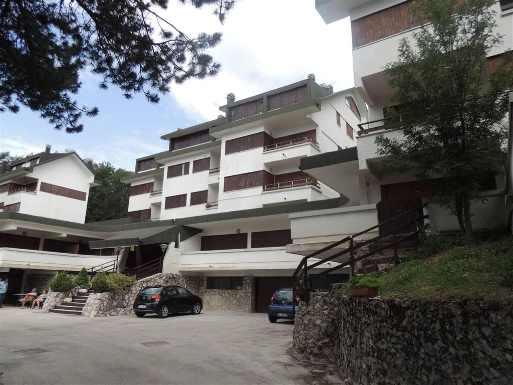 Trilocale in Residence 'costa Del Sole' ., Terminillo, Rieti
