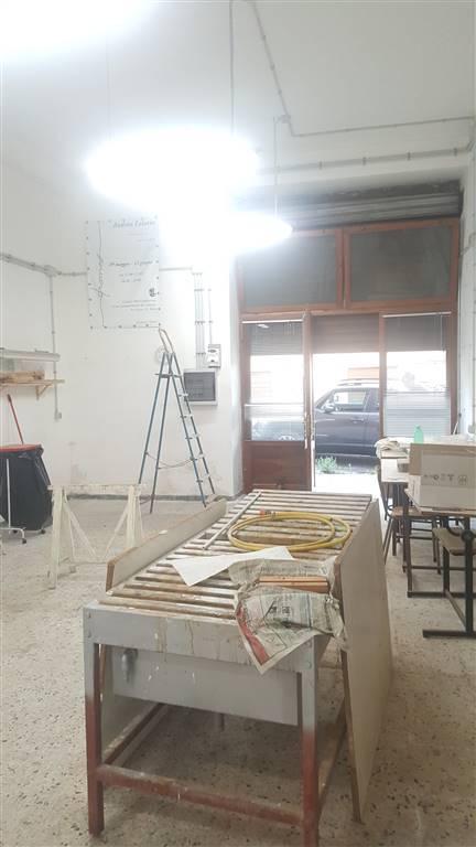 Laboratorio in Via Bainsizza, Viterbo