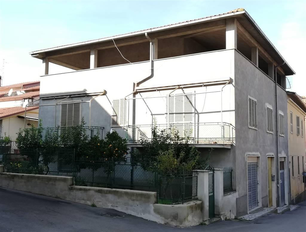 Appartamento indipendente, Tuscania