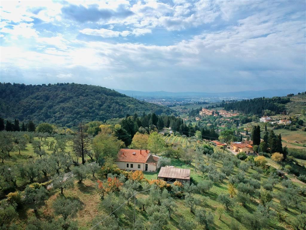 Vendita Villa Rifredi/ Careggi FIRENZE (FI)