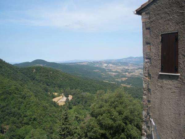 Quadrilocale, Sassa, Montecatini Val Di Cecina, in ottime condizioni