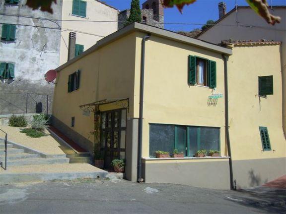 Appartamento, Micciano, Pomarance