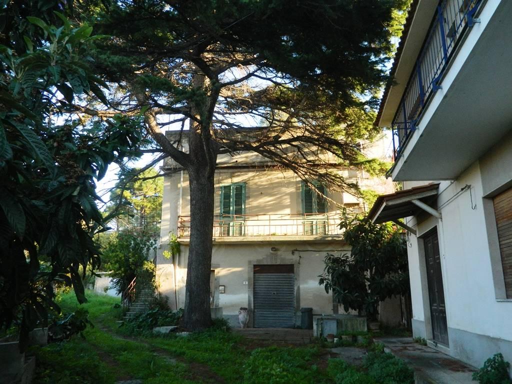 Casa singola in Via Vela 2, Villafranca Tirrena