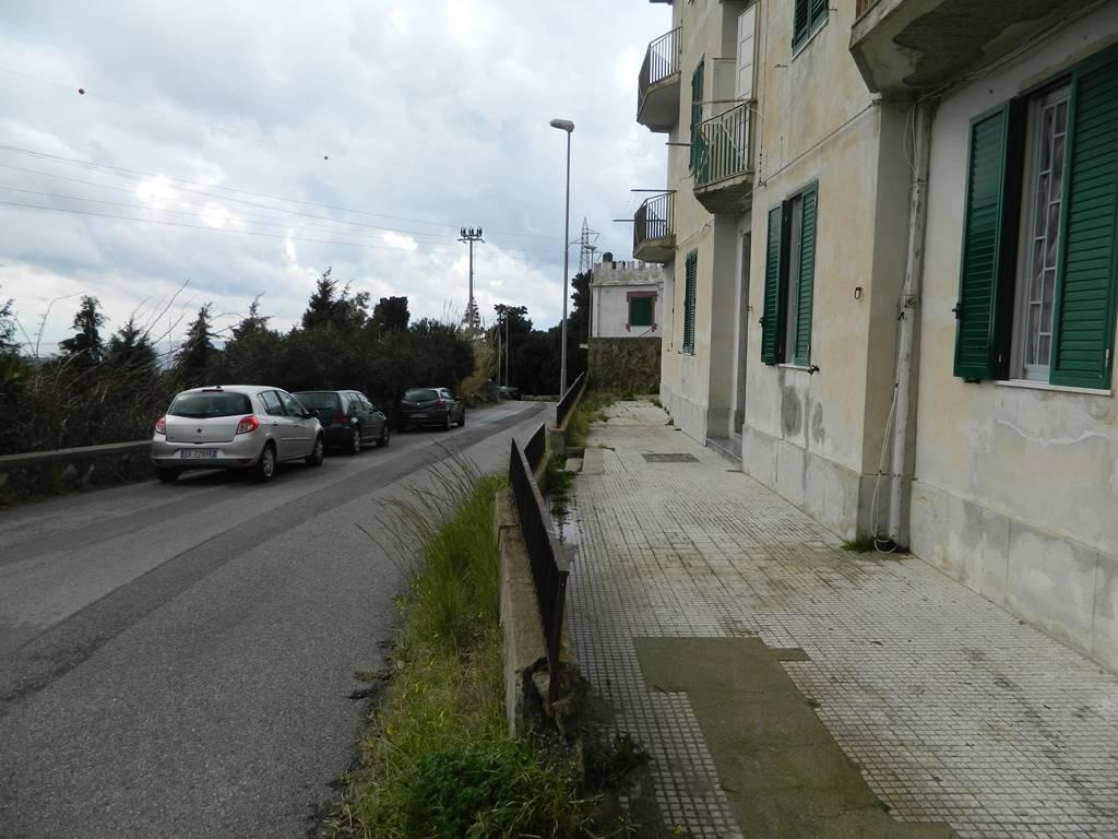 Trilocale in Via Madonna Delle Grazie, Messina