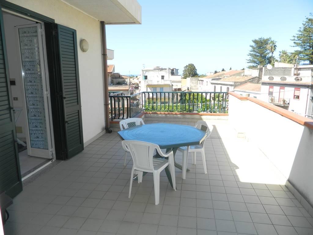 Trilocale in Via Dell'artigianato 2, Villafranca Tirrena