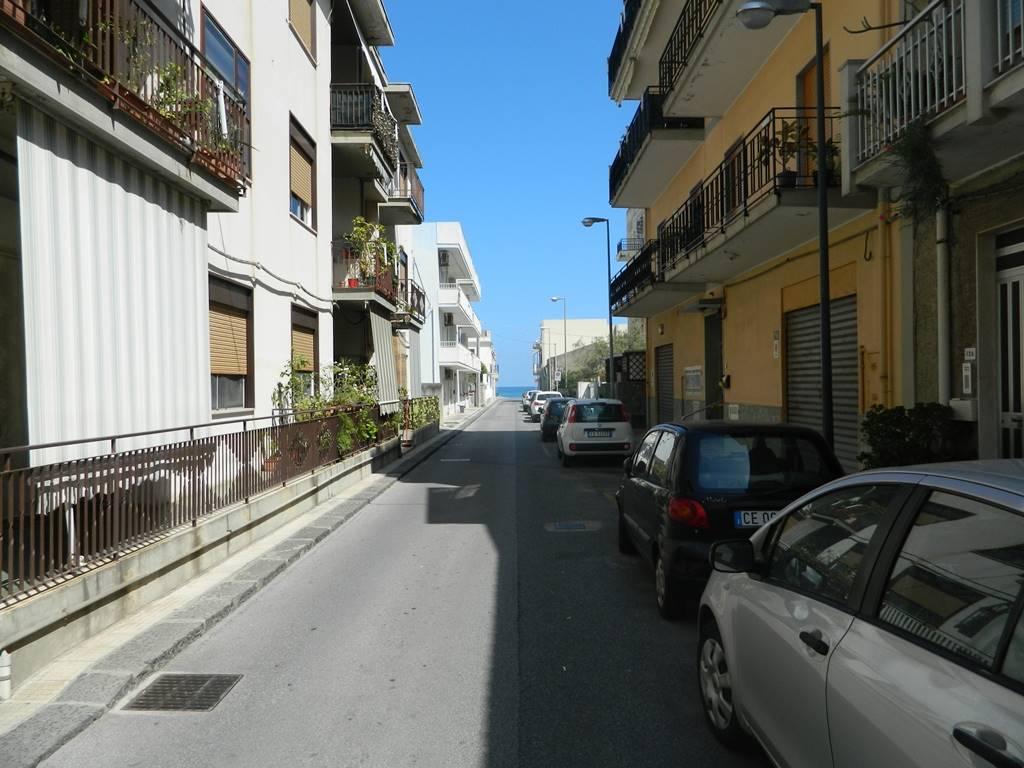 Trilocale in Via G.calasanzio 83, Villafranca Tirrena