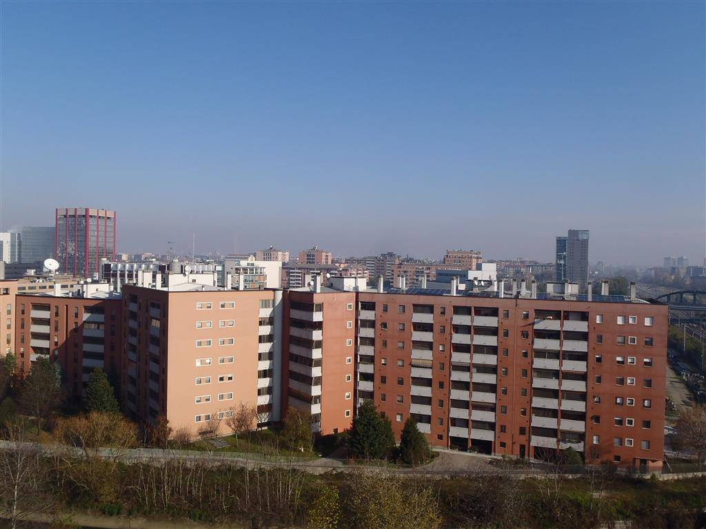 Appartamento in Via Gonin, Milano