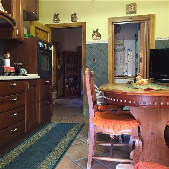 Appartamento, Giulianova, ristrutturato