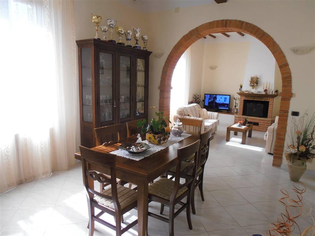 Appartamento, Torrita Di Siena, in ottime condizioni