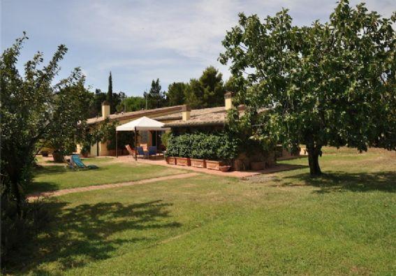 Villa, Follonica