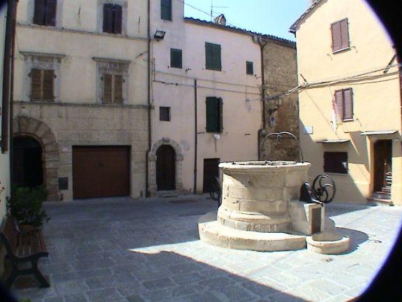 Appartamento, Celle Sul Rigo, San Casciano Dei Bagni, ristrutturato