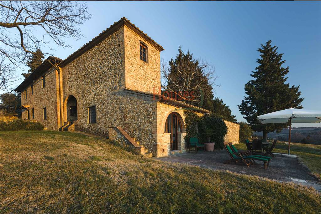Immobili di prestigioFirenze - Rustico casale, Montespertoli, in ottime condizioni