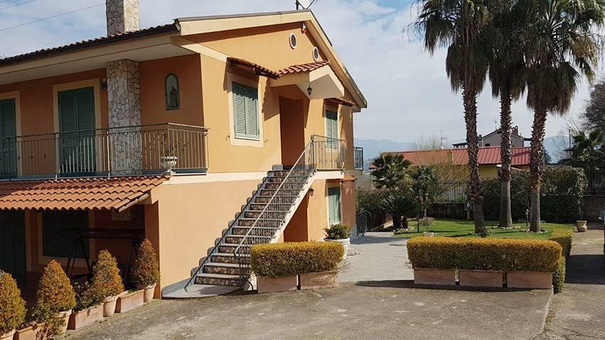 Villa in Strada Provinciale Altimari 11, Giovi, Salerno