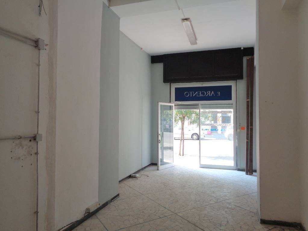 Locale commerciale, Mazzetta, La Spezia, abitabile