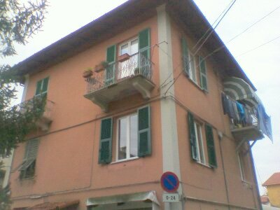 Bilocale, La Chiappa, La Spezia, abitabile