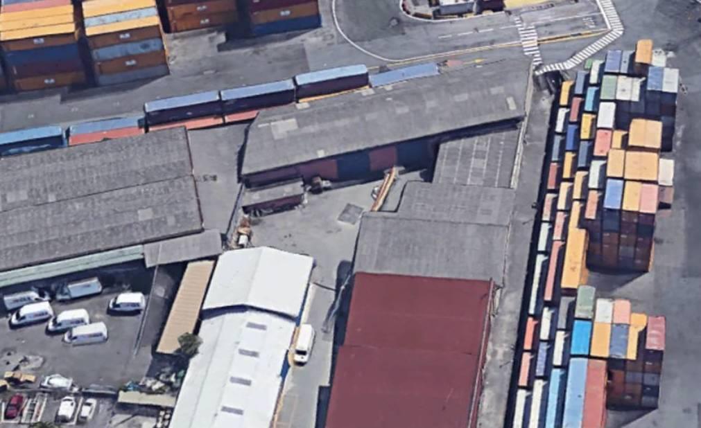 Capannone industriale, La Spezia, abitabile