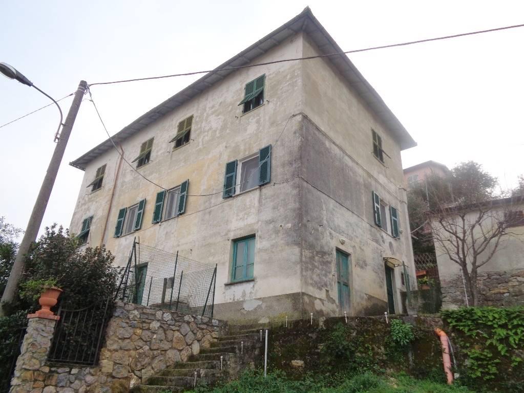 Trilocale, Fabiano Alto,lizza, La Spezia, ristrutturato