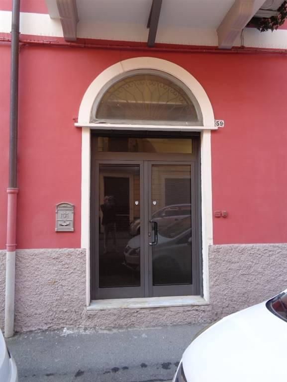Locale commerciale, Mazzetta, La Spezia, ristrutturato