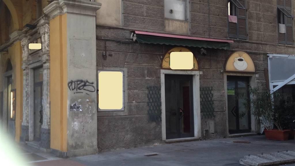 Locale commerciale, Centro, La Spezia
