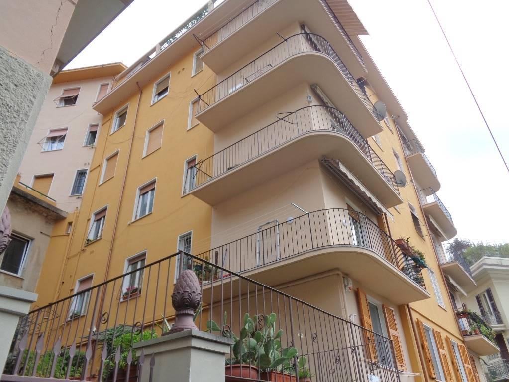 Quadrilocale, Centro, La Spezia, abitabile