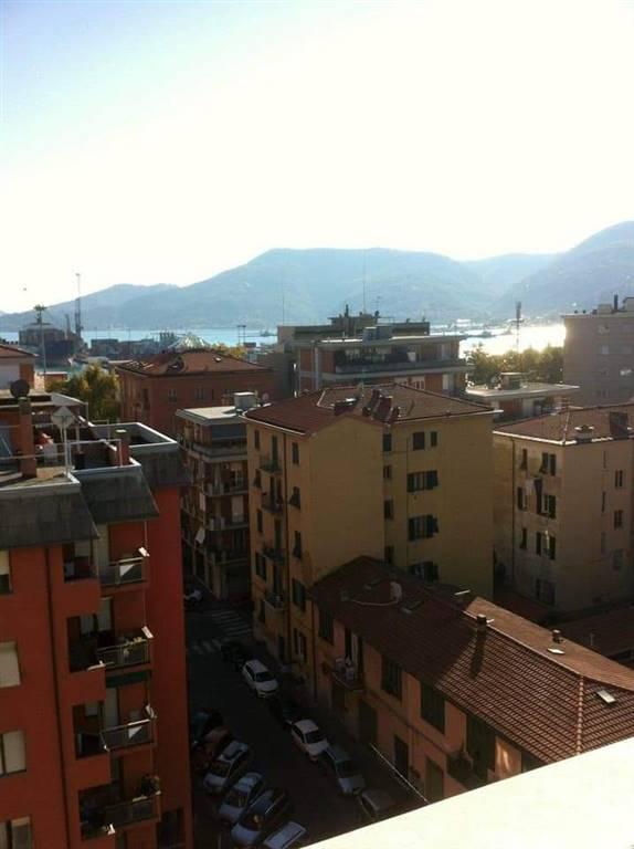 Trilocale, Canaletto, La Spezia, abitabile