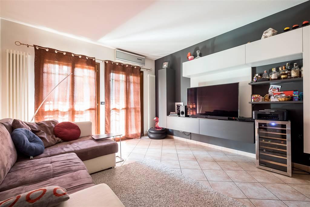 Villa a schiera, Malborghetto Di Boara, Ferrara, in ottime condizioni