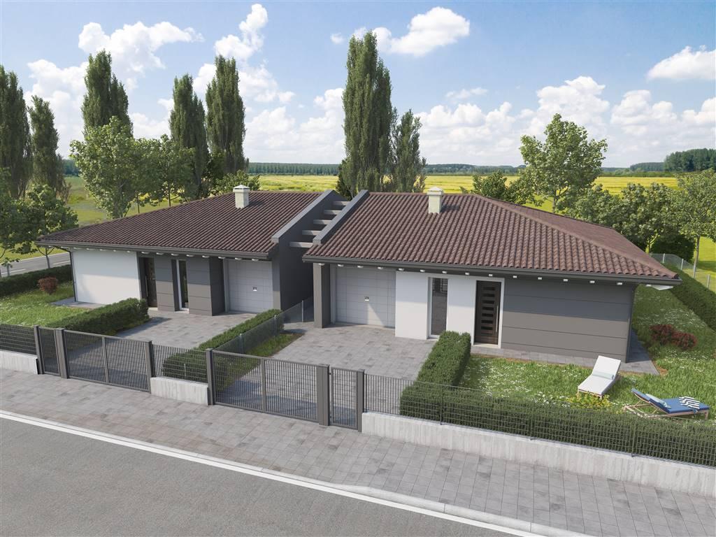 Villa, Pieve Di Cento, in nuova costruzione
