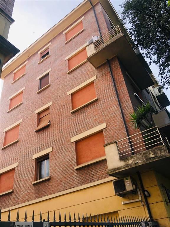 Quadrilocale in Via Tibaldi, Bolognina, Bologna