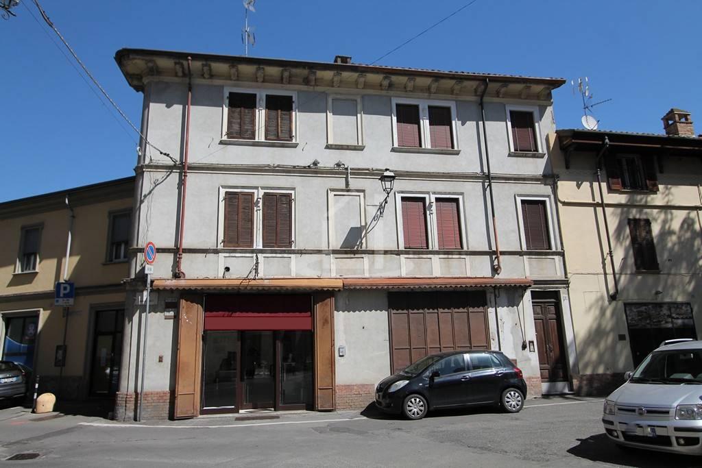 Terratetto in Via Gatti 20, Rivanazzano Terme