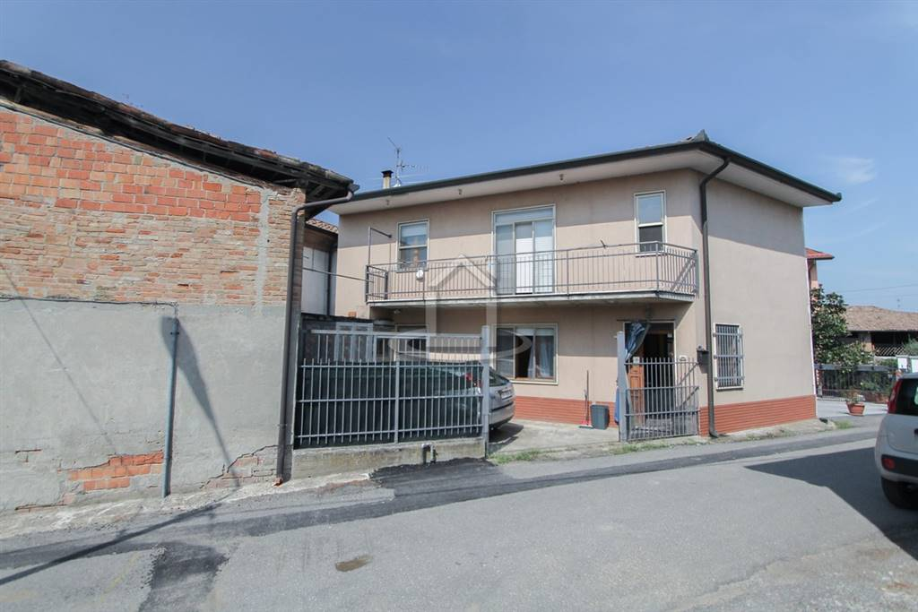 Casa singola in Via Costiolo 28, Torrazza Coste