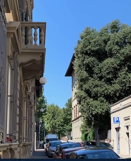 Attività commerciale, Firenze