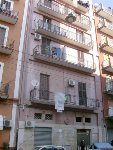 Monolocale in Principe Amedeo 433, Libertà, Bari