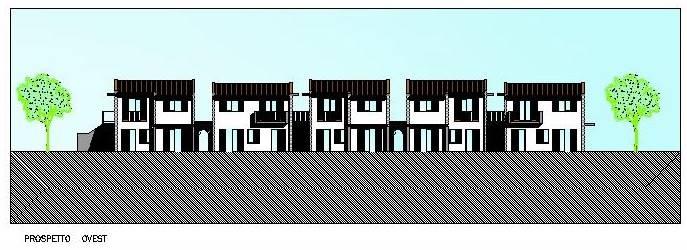 Trilocale, Candia, Ancona, in nuova costruzione