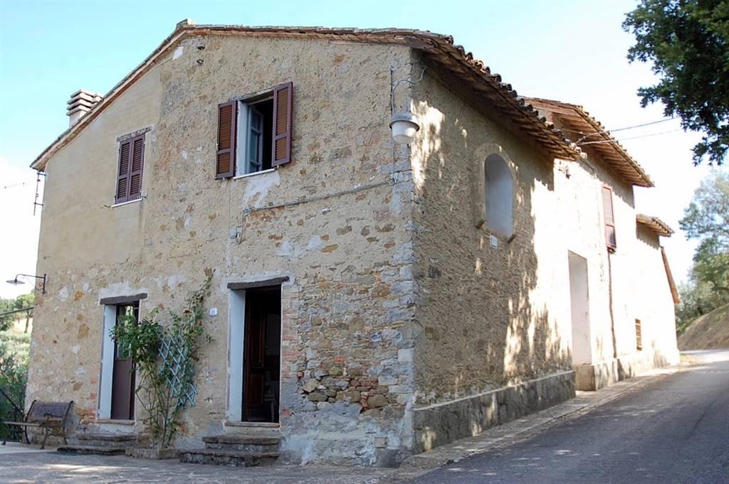 Colonica, Cibottola, Piegaro, abitabile