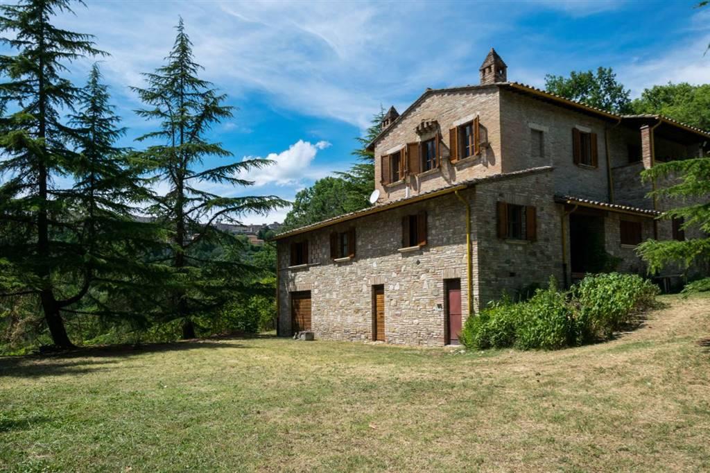 Rustico casale, Centro Storico, Perugia, abitabile