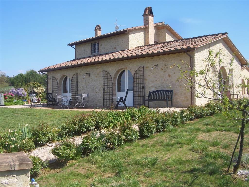 Villa, San Biagio Della Valle, Marsciano, in ottime condizioni