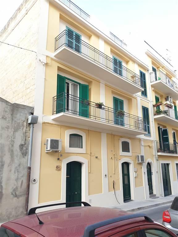 Quadrilocale in Via Chiancalata, Centro Storico, Matera