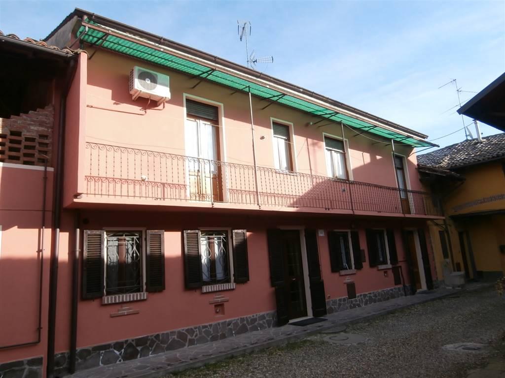 Casa semi indipendente, Mortara, in ottime condizioni