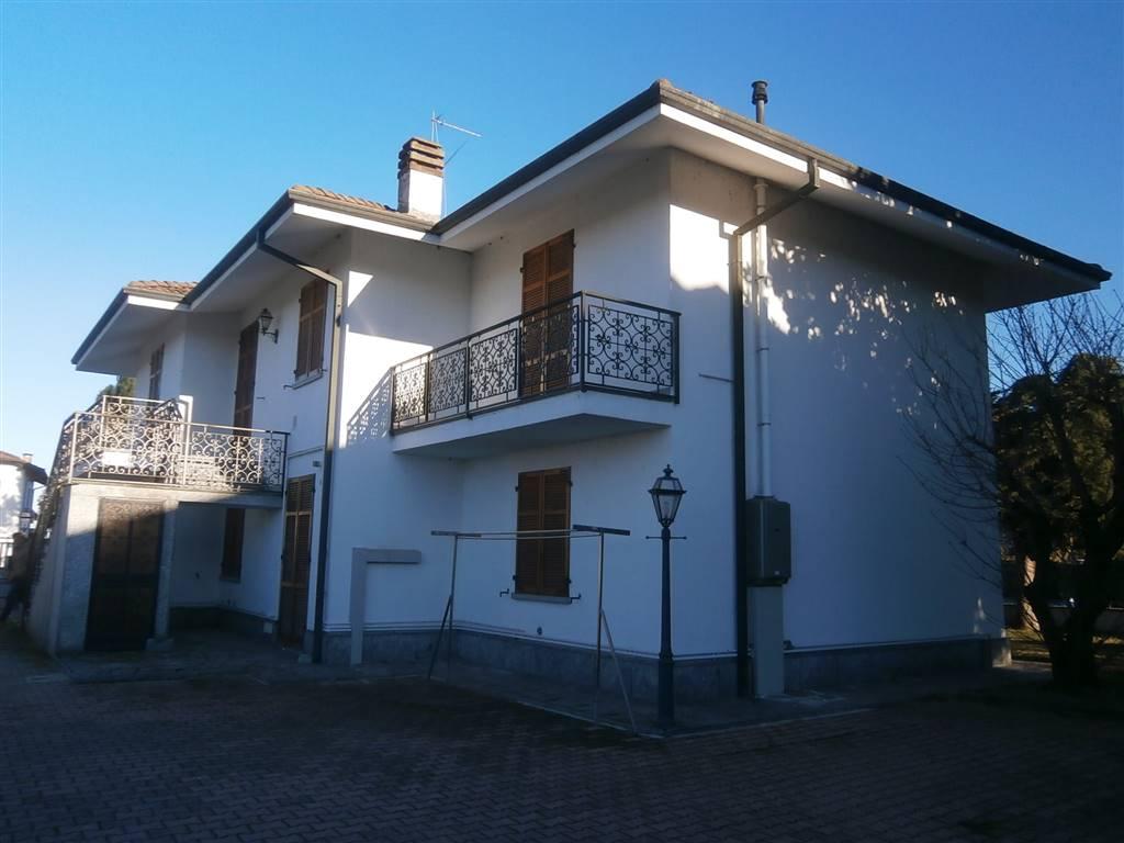 Appartamento indipendente, Mortara