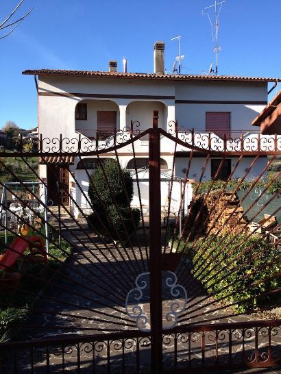 Bifamiliare in Via Ternana 23b, Cantalupo In Sabina
