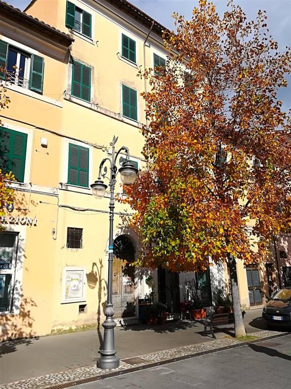 Terratetto in Piazza Martiri Della Libertà, Poggio Mirteto