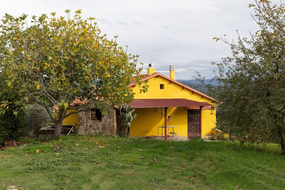 Rustico casale in Via Granica Sud  2, Montopoli Di Sabina
