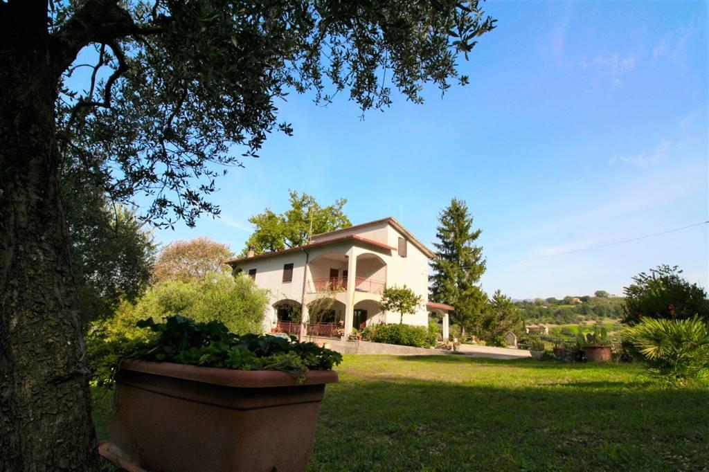 Casa singola in Via Fontanelle 28, Montopoli Di Sabina