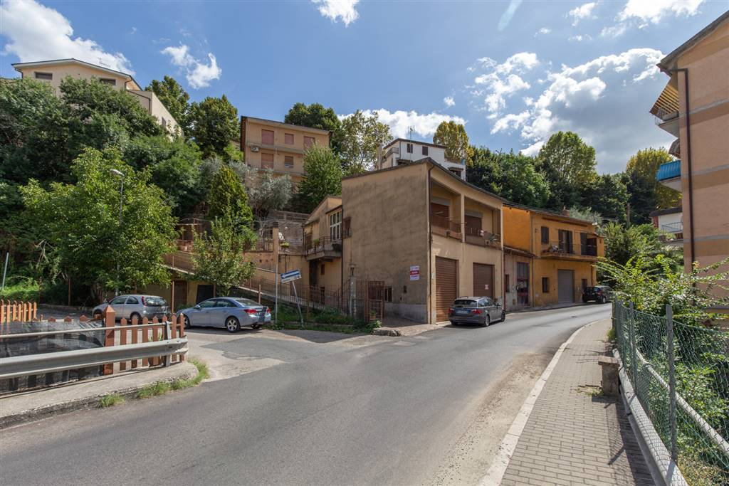 Appartamento indipendente in Via Goffredo Mameli 39, Poggio Mirteto