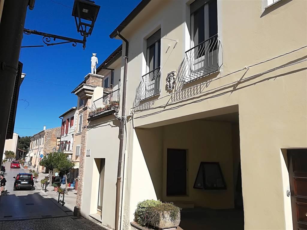 Appartamento indipendente in Corso Del Popolo, Cantalupo In Sabina