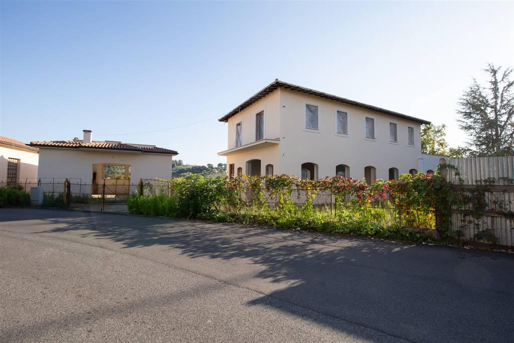 Casa singola in Via Ferruti 25, Montopoli Di Sabina