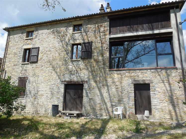 Rustico casale in vendita bettola rustico casale vendita for Piani di una casa piani con stanza bonus sopra il garage