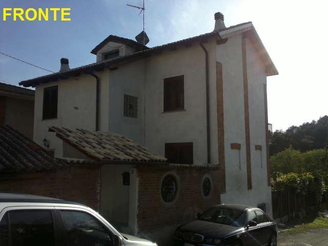 Soluzione Indipendente in vendita a Volpeglino, 6 locali, prezzo € 230.000 | PortaleAgenzieImmobiliari.it